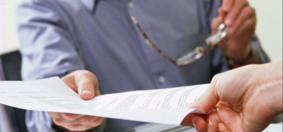 Справка об открытых расчетных счетах из ИФНС: образец, как получить + сроки